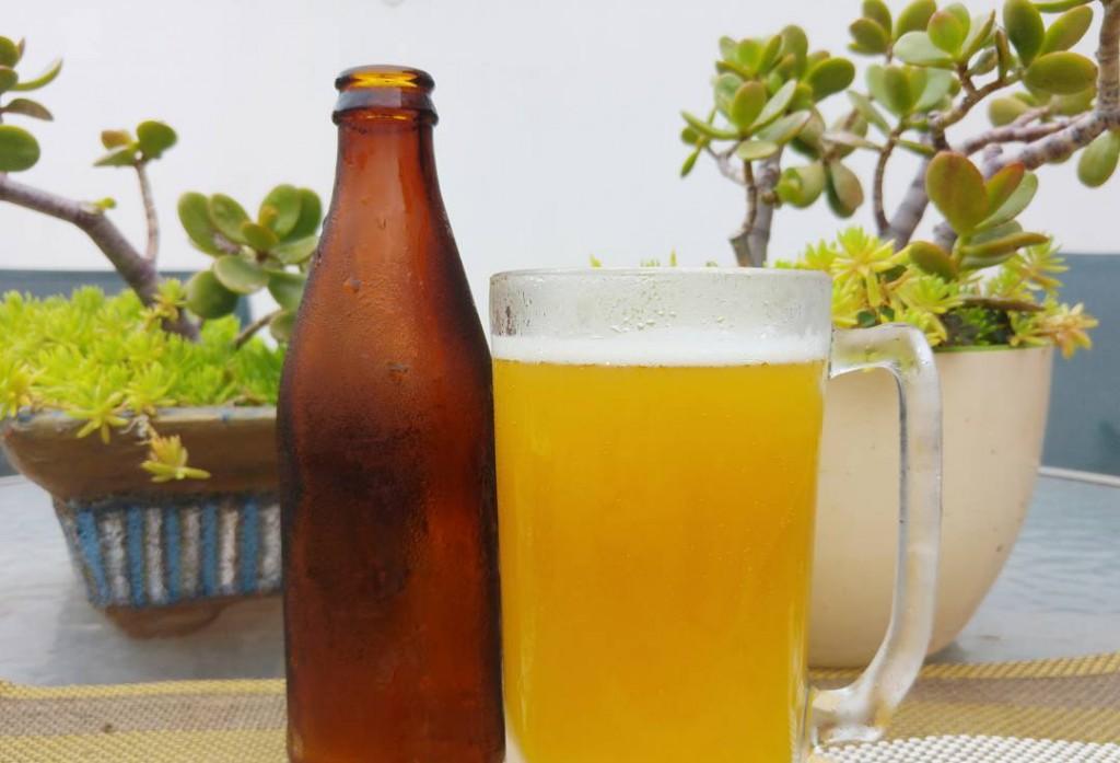 The Beer Tasters - El Proyecto