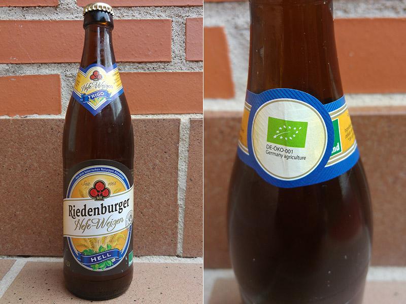cerveza organicos