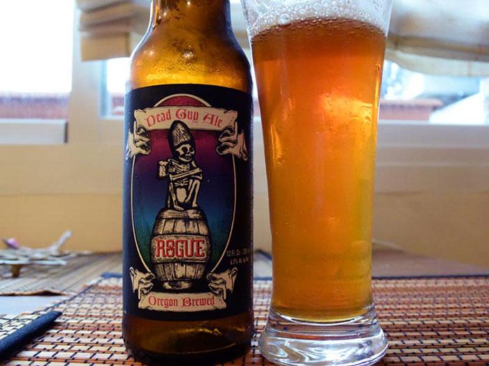 Cervezas bebidas en febrero