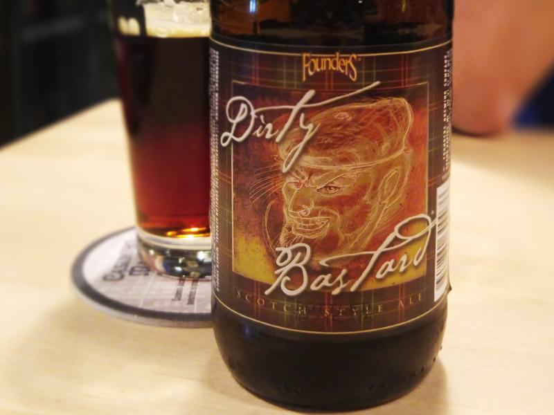 tributo a cervezas americanas - dirty bastard