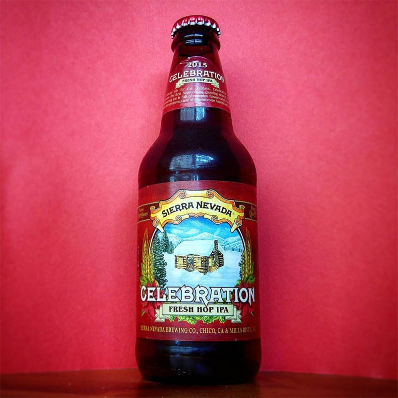 tributo a cervezas americanas - sierra-nevada-celebration