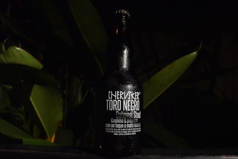 cherusker-toro-negro