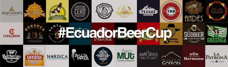 Copa Cervecera del Ecuador
