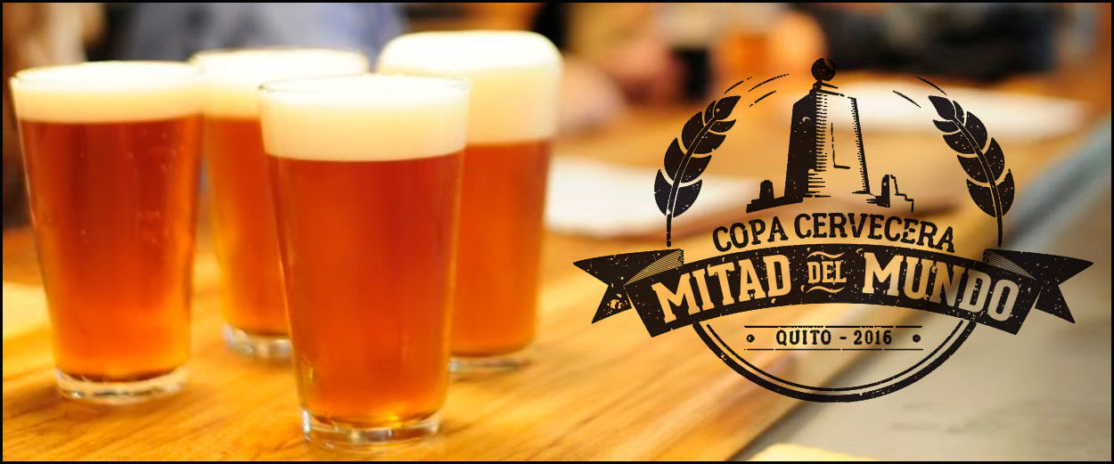 Copa Cervecera Mitad del Mundo