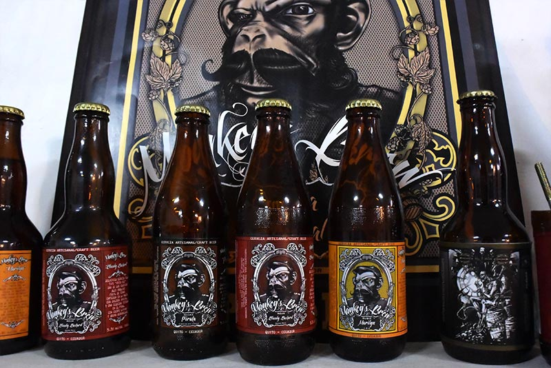Monkey's Brew