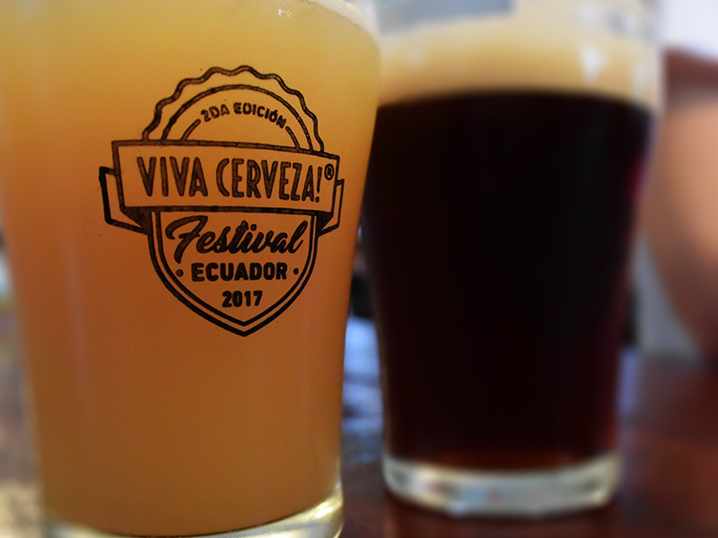 viva cerveza festival
