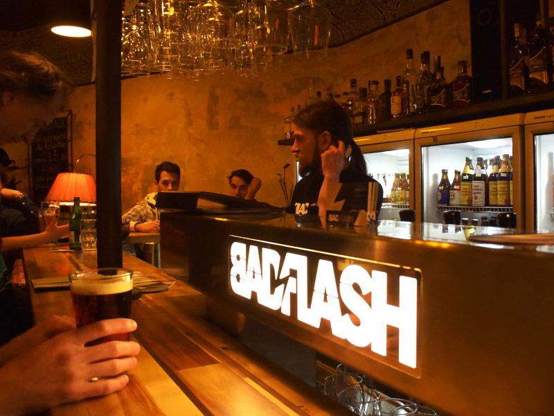 Cerveza Artesanal de Praga