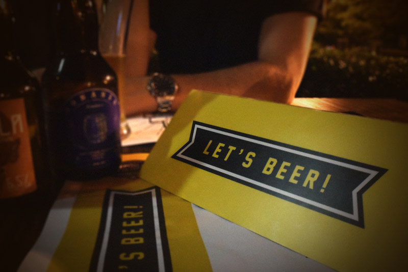 Republica de la cerveza The Beer Tasters Guayaquil